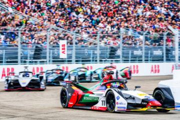 Fórmula E, Cifras Récords De Audiencia E Ingresos