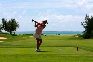 XV Costa Galana Golf Challenge Cup