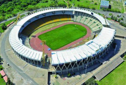 El Estadio Kempes sede de la final de la Sudamericana 2020