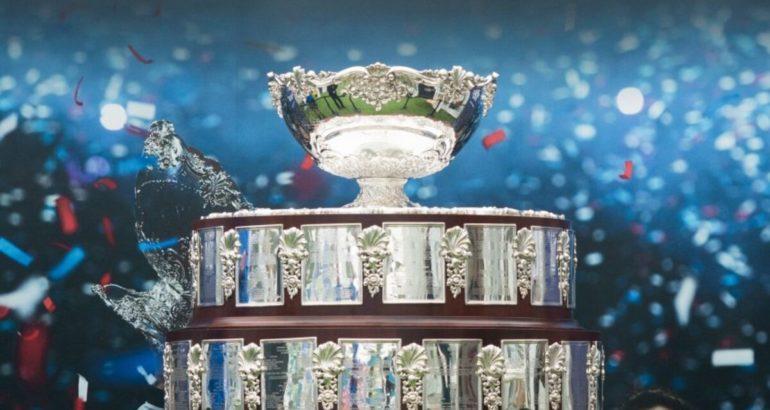 nuevo formato de la Copa Davis