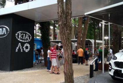 Patricio Gallastegui – Kia vuelve a hacer verano en Cariló
