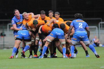 Stormers superó a Jaguares en Newlands