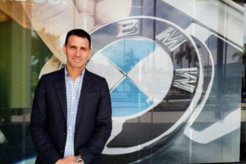 Gonzalo Rodiño – X1 un SUV más que deportivo