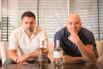 Gin Argentino premiado en el World Gin Awards 2020