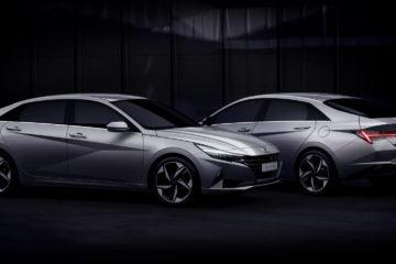 Nuevos Hyundai Elantra y Elantra Hybrid 2021