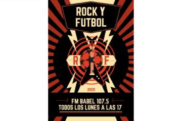Rock y Fútbol 16.03.2020
