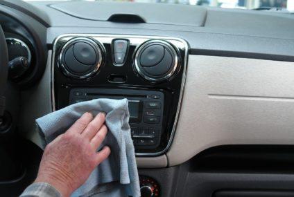 Cuarentena: Cómo cuidar a tu auto