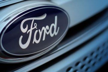 Ford pone unidades al servicio de la Cruz Roja
