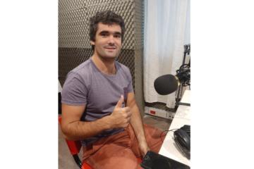 Entrevista Nicolás Casanova – Periodismo Rugby