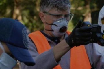Cámaras y Monitores para detectar fiebre