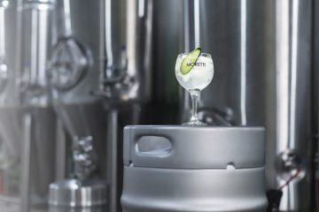Gin, los mejores tragos para preparar en casa