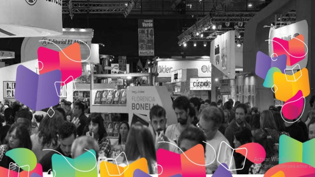 Feria del Libro en su versión digital