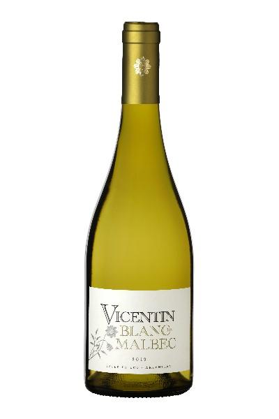 Vino blanco Malbec