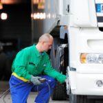 Operadores y transportistas de flotas: Recomendaciones para cuidar los neumáticos en la cuarentena