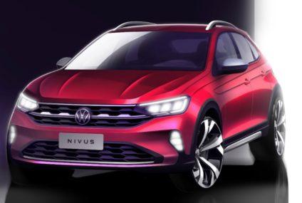 Llega el nuevo VW Nivus