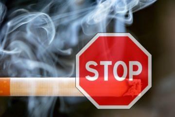 31 de mayo Dia Mundial Sin Tabaco