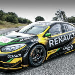 "Renault Sport Castrol Team en el ""El Zonda"" de San Juan"