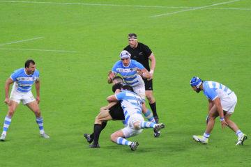 ¿Cómo sigue el rugby en nuestro país?