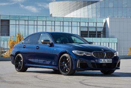 La versión más deportiva de BMW Serie 3 ya está en Argentina