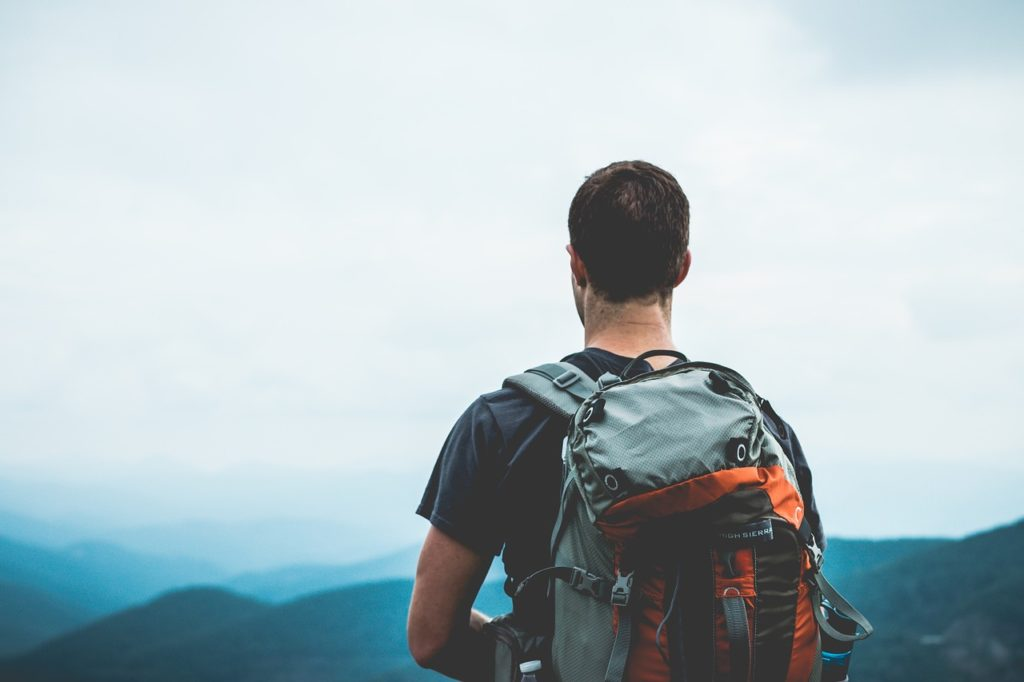 El placer de viajar respetando la naturaleza