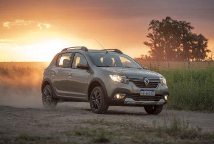¿Buscás cambiar tu auto? Renault tiene grandes promociones
