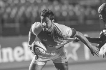 Entrevista de la semana en Cultura Rugby: Moisés Duque