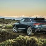 Audi RS Q8 se prevende en Argentina