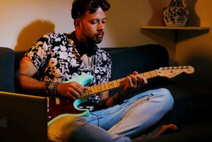"""""""Sydney"""", el nuevo videoclip de Rodrigo"""