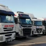 Camiones 100% a biodiesel