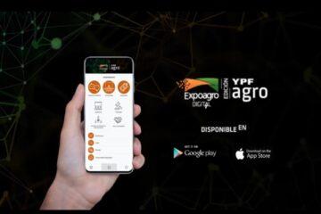 Comienza Expoagro Digital edición YPF Agro