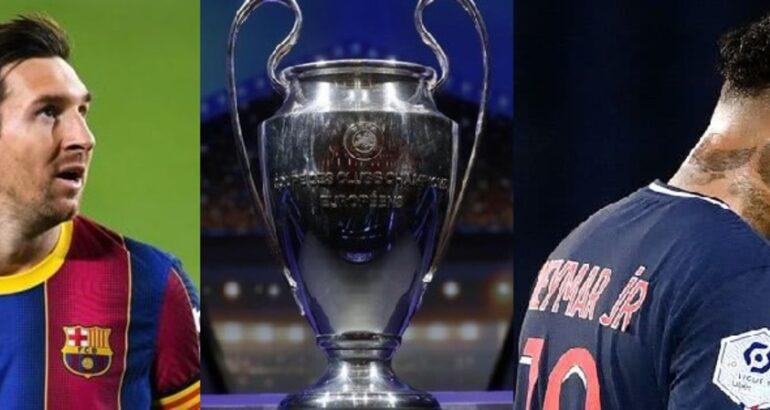 Volvió la Champions League