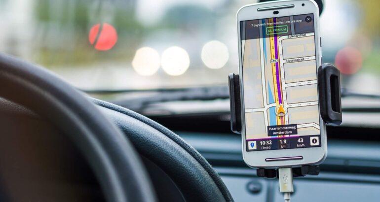 Rumbo económico o falla el GPS
