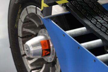Neumáticos recapados ¿Sí o no?