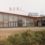 Un concesionario Mercedes-Benz cumple 50 años