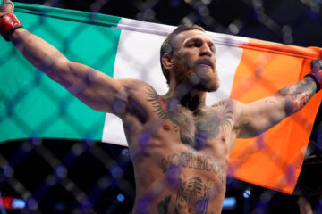 McGregor vuelve del retiro y ya tiene fecha confirmada