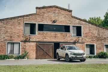 Fiat el vehículo oficial de La Natividad-Monjitas