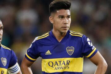 Guillermo Pol Fernández no seguirá en Boca