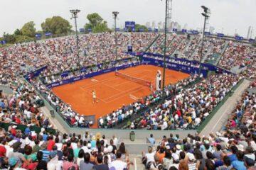 Vuelve el tenis profesional a Argentina