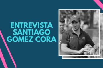 """Gómez Cora: """"Lo más importante es jugar"""""""
