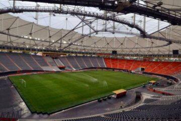 El Estadio Único de La Plata llevará el nombre de Diego Maradona