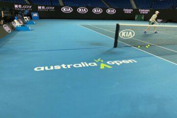 Se retrasa el Australian Open