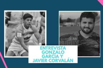 Los argentinos que nos representarán en Colombia