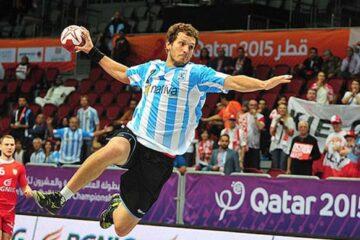 Comenzó el mundial de Handball Egipto 2021