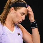 Nadia Podoroska eliminada del Yarra Valley Classic