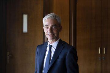 Mario Meoni: Buena Persona y Ministro de Transporte