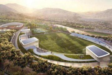 Tafí del Valle tendrá su centro de alto rendimiento deportivo