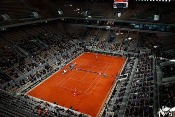 Roland Garros se disputará con público limitado