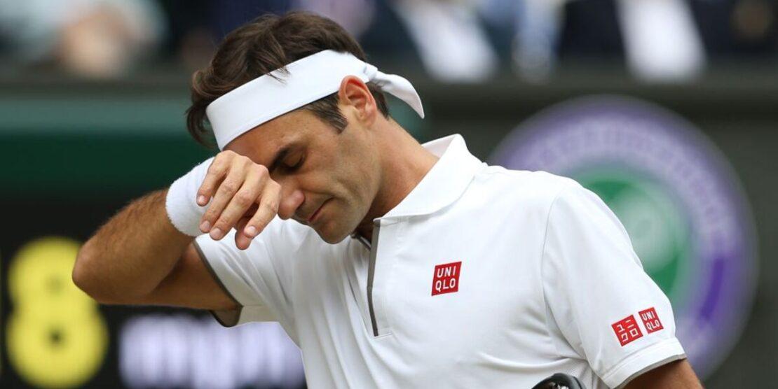 Roger Federer se baja de los Juegos Olímpicos