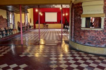 """Roque Pérez festeja los 87 años del """"Cine Club Colón"""""""