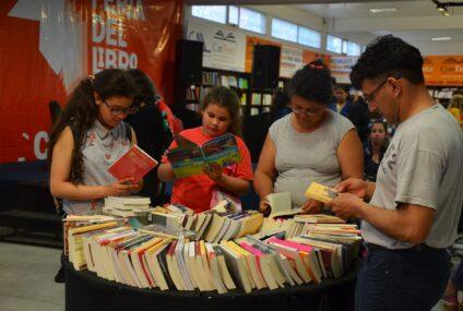 Llega la Feria Iberoamericana del Libro Chaco